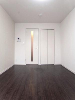 【寝室】リブリ・Tomi