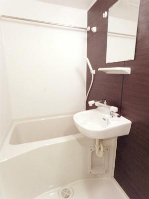 【浴室】リブリ・Tomi