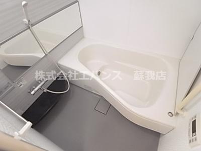 【浴室】ハイツバンビス
