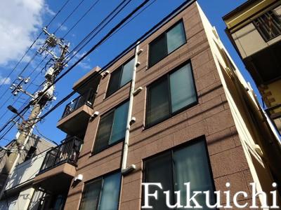 【外観】ココ・アイエス・ビルディング