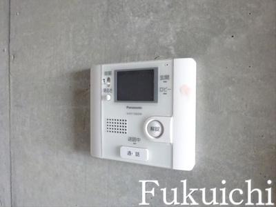 【セキュリティ】ココ・アイエス・ビルディング