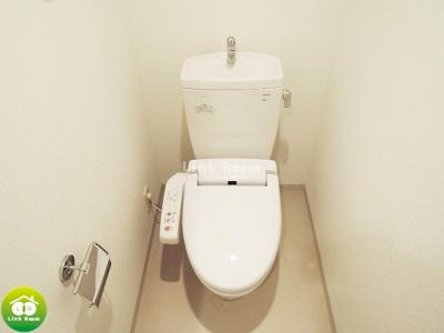 【トイレ】パセオ・ラルゴ