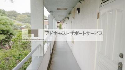 【その他共用部分】プチメゾンフルール