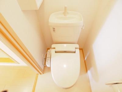 【トイレ】若葉A