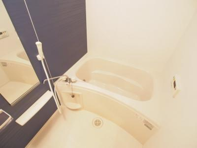 【浴室】若葉A