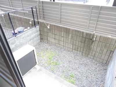 【庭】レーベン21