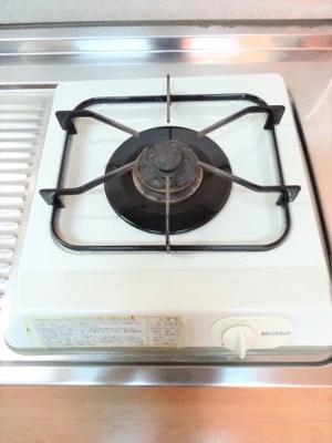 【キッチン】レーベン21