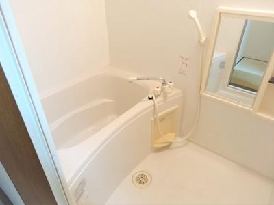 【浴室】レーベン21