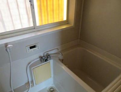 【浴室】矢部貸家