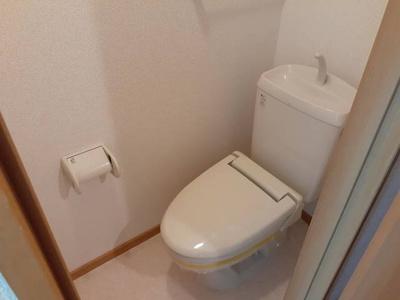 【トイレ】アウル
