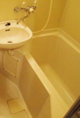 【浴室】パラドーム東雪谷