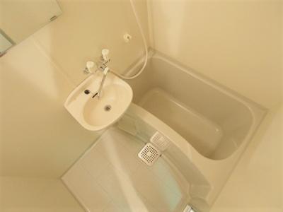 【浴室】エスペランサミト