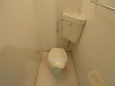 【トイレ】エスペランサミト