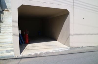 【駐車場】入間市下藤沢 全2棟 B号棟