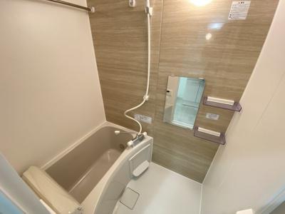 【浴室】Sakado-terrace
