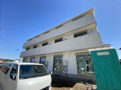 【外観】Sakado-terrace