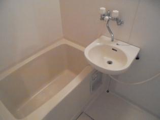 【浴室】FOR YOUマンション