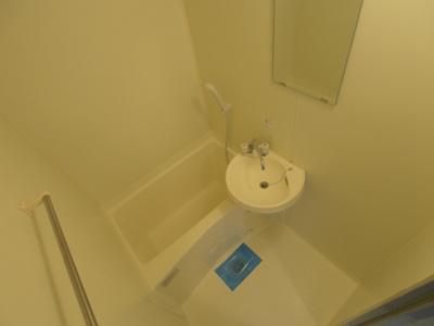 【浴室】クレストビュー長束