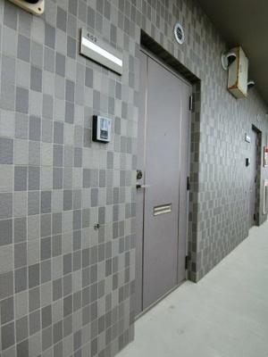 402号室の写真(イメージ反転あり)