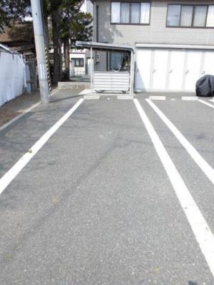 【駐車場】グランツ城西