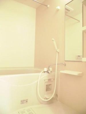 【浴室】グランツ城西