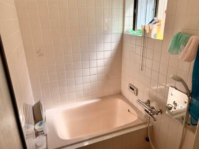 【浴室】北区長柄中2丁目 中古戸建