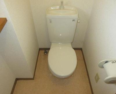 【トイレ】グランアソシアⅡ