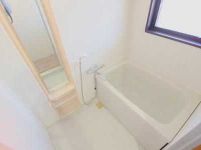 【浴室】グランボヌール上安