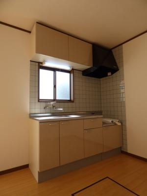 【キッチン】サニーサイド