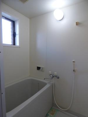【浴室】サニーサイド