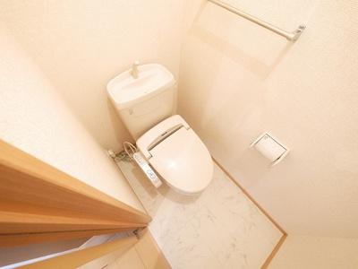【トイレ】メゾン・ボヌールA