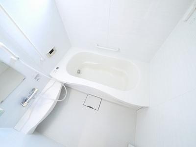 【浴室】メゾン・ボヌールA