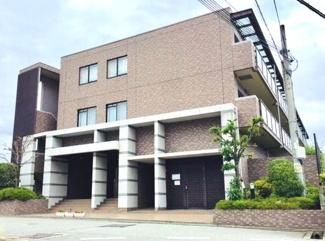 【プロシード宝塚】地上3階建 総戸数31戸 ご紹介のお部屋は2階部分です♪