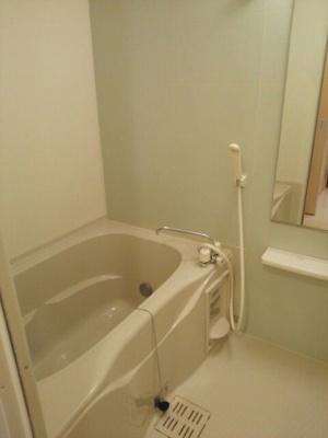 【浴室】プラムフィル