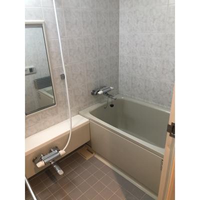 【浴室】ヴィルヌーブタワー横浜・関内