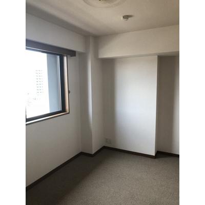 【寝室】ヴィルヌーブタワー横浜・関内