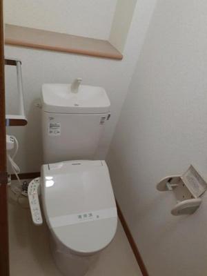 【トイレ】ソフィア99