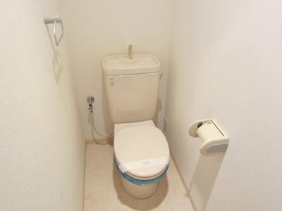 【トイレ】フォブール船越
