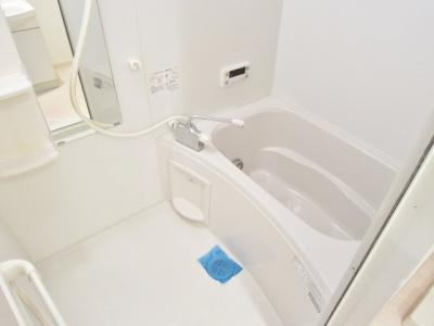 【浴室】フォブール船越