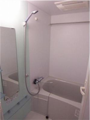 【浴室】セジョリ駒込