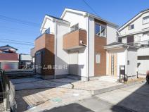 千葉市千城台東3期1棟 新築分譲住宅の画像