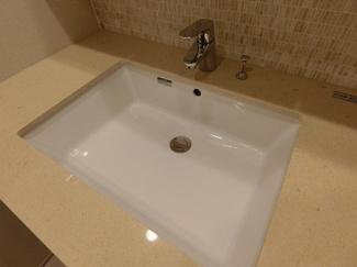 【独立洗面台】オープンレジデンシア表参道神宮前ザ・ハウス