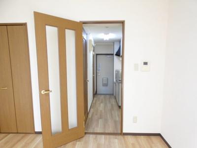 【トイレ】グロワール椿森