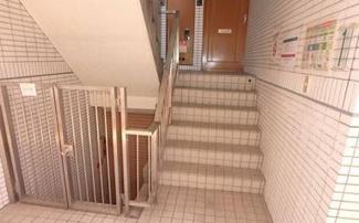 【その他共用部分】兵庫県伊丹市昆陽2丁目一棟マンション