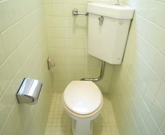 【トイレ】兵庫県伊丹市昆陽2丁目一棟マンション