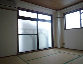 【和室】兵庫県伊丹市昆陽2丁目一棟マンション