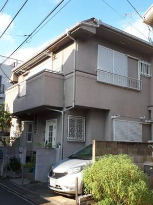 【外観】シティハイムナカムラ