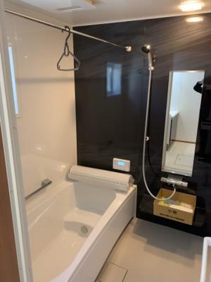 【浴室】大津市真野1丁目11-8 新築戸建
