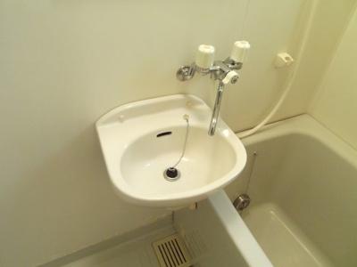 【浴室】YSⅡ
