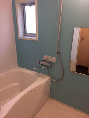 【浴室】ラベニュー城山
